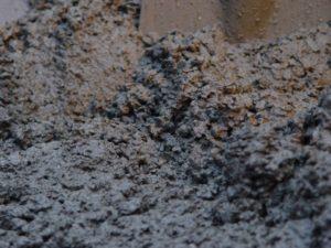 Консистенция бетона для фундамента